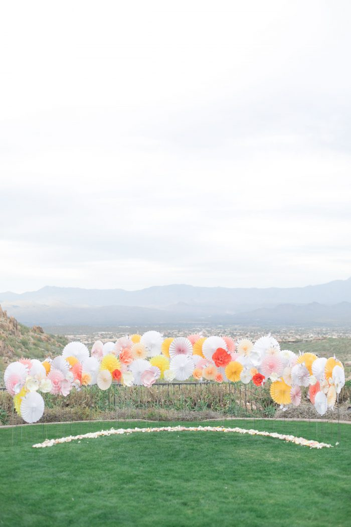 Marriage Proposal Ideas in CopperWynd Resort, Fountain Hills, AZ