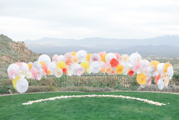 Proposal Ideas CopperWynd Resort, Fountain Hills, AZ