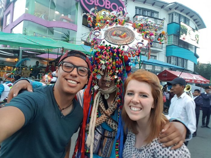 Engagement Proposal Ideas in Cochabamba, Bolivia