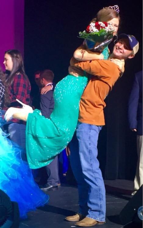 Wedding Proposal Ideas in Whitaker's Point in Arkansas