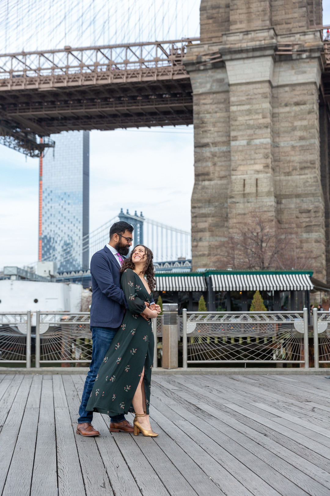 city engagement photo tips and tricks