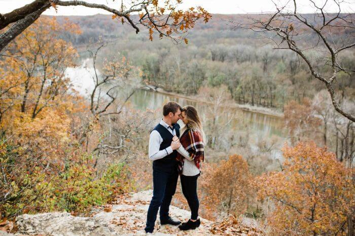 Proposal Ideas Castlewood State Park, Missouri