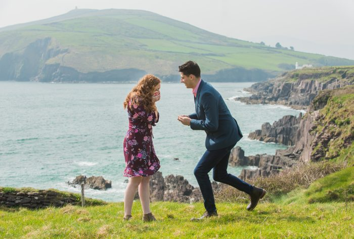 Wedding Proposal Ideas in Dingle, Ireland