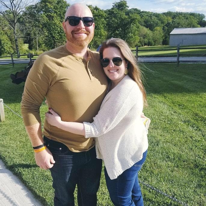 Wedding Proposal Ideas in Our house in Pittsburgh !