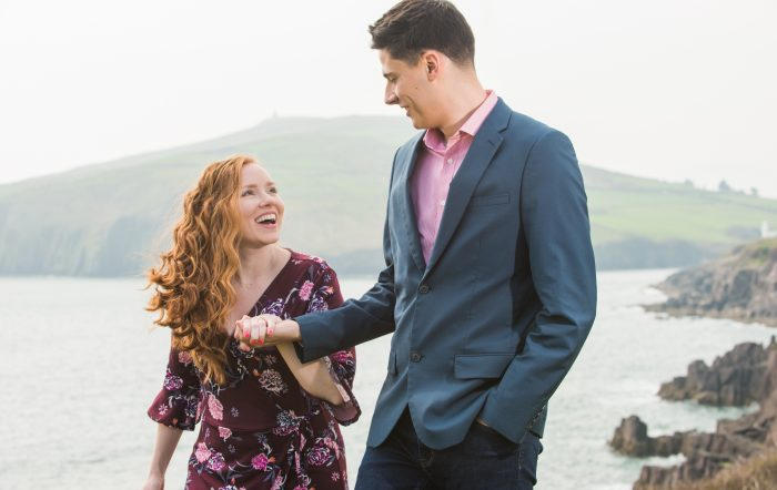 Marriage Proposal Ideas in Dingle, Ireland