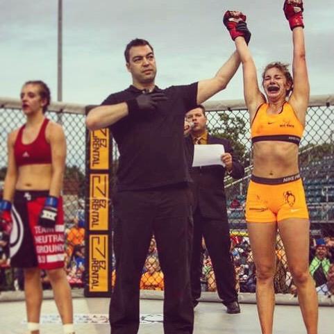 Proposal Ideas MMA fight in Onalaska WI