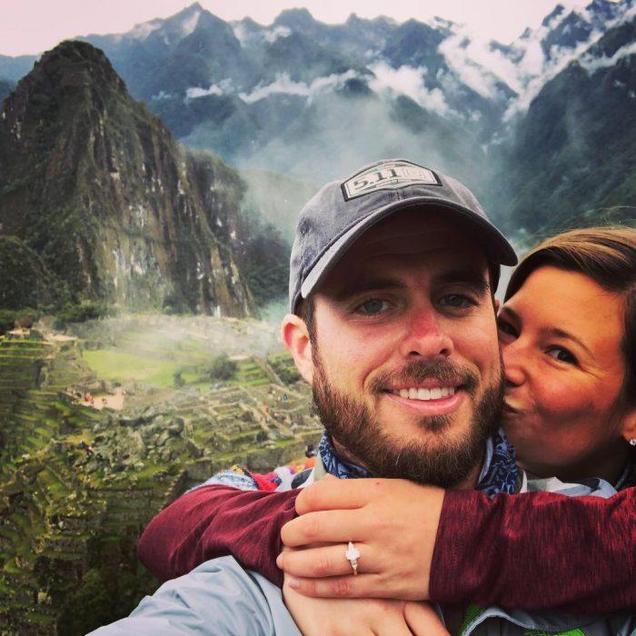 Wedding Proposal Ideas in Peru