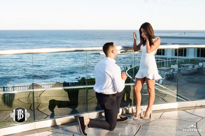 Wedding Proposal Ideas in Oguinquit, Maine