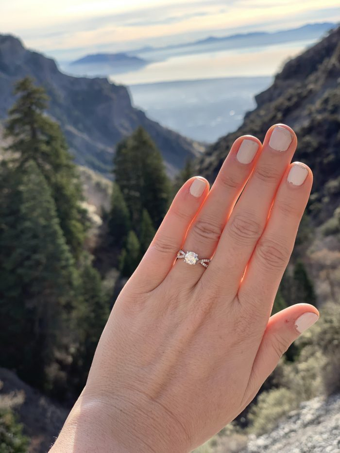 Where to Propose in Pleasant Grove, Utah