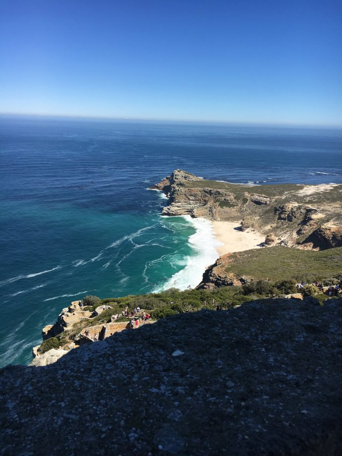 Sarah's Proposal in Cape of Good Hope, South Africa