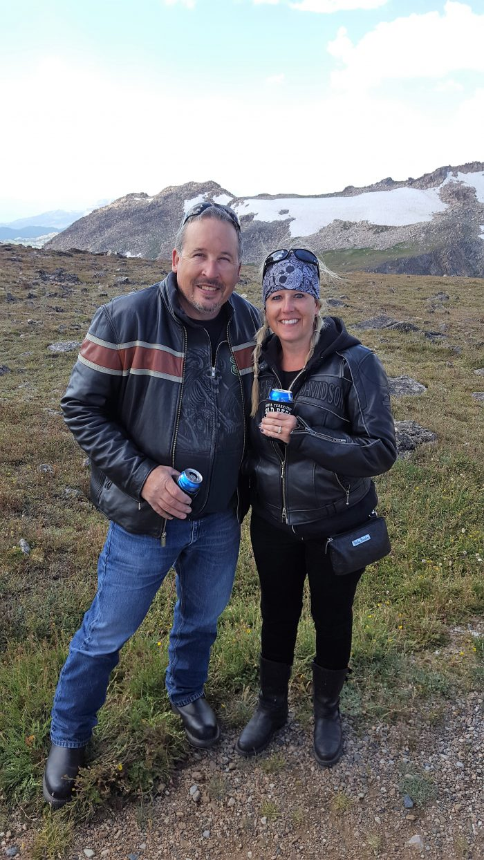 Where to Propose in Beartooth Pass Mountain, Montana