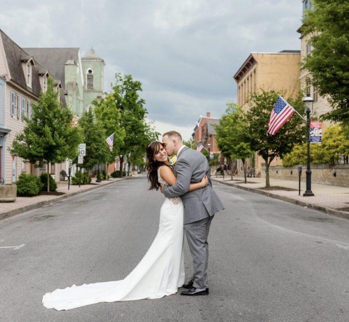 Megan and Kristopher's Engagement in Honolulu, HI