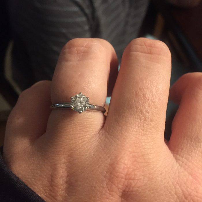 Where to Propose in Portland Airport
