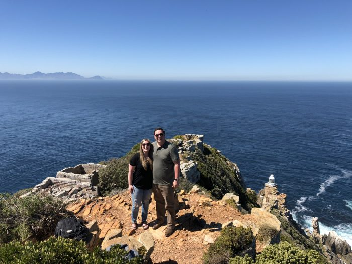 Where to Propose in Cape of Good Hope, South Africa