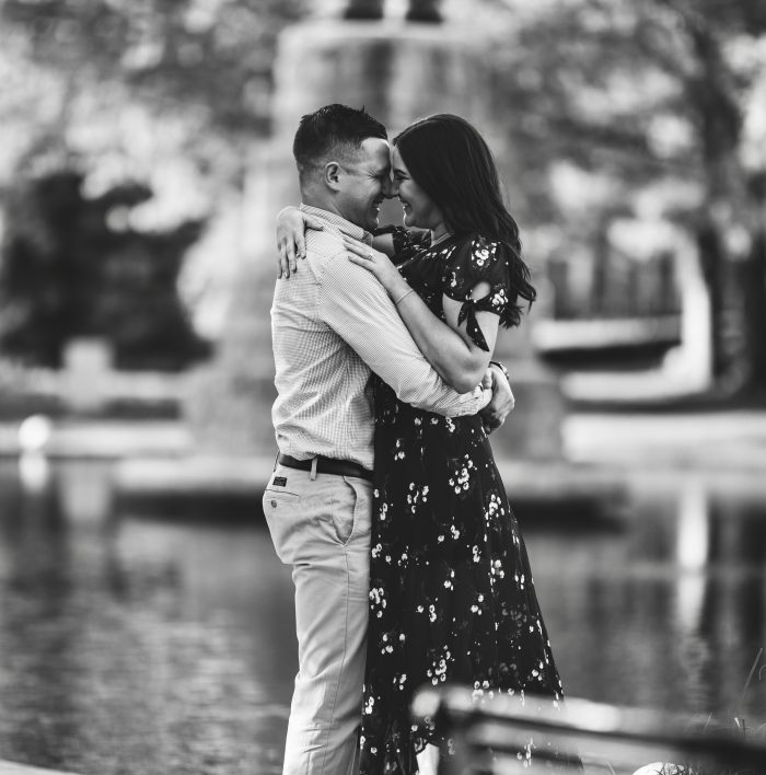 Wedding Proposal Ideas in Columbus, ohio