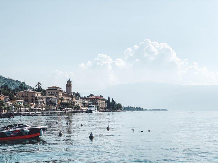 Wedding Proposal Ideas in Lake Garda, Italy