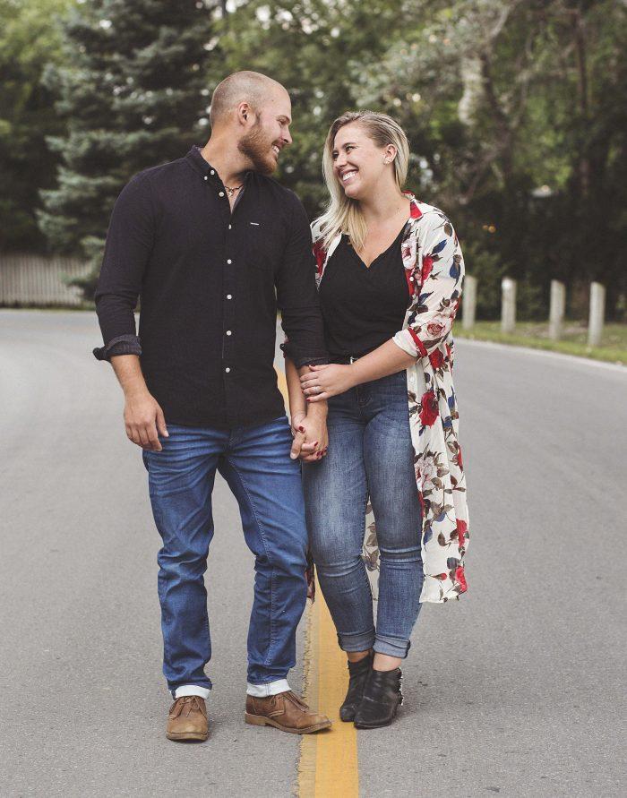 Marriage Proposal Ideas in Gracewood Estate