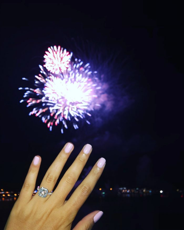 Where to Propose in Lake George, NY