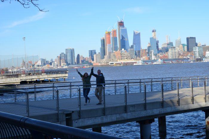 Marriage Proposal Ideas in Hoboken, NJ