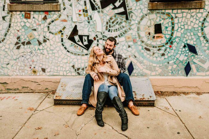 Wedding Proposal Ideas in Covent Garden, London