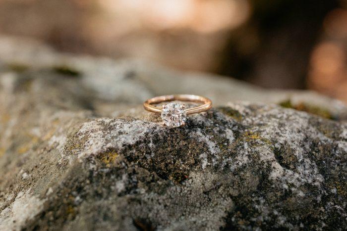 Wedding Proposal Ideas in Glacier Point, Yosemite National Park