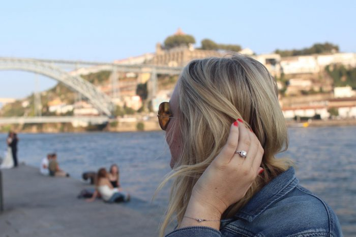 Where to Propose in Lisbon, Portugal
