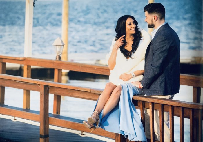 Where to Propose in Off Key Tikki in Patchogue, NY