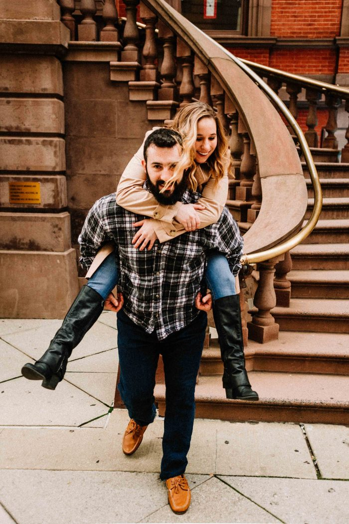 Marriage Proposal Ideas in Covent Garden, London