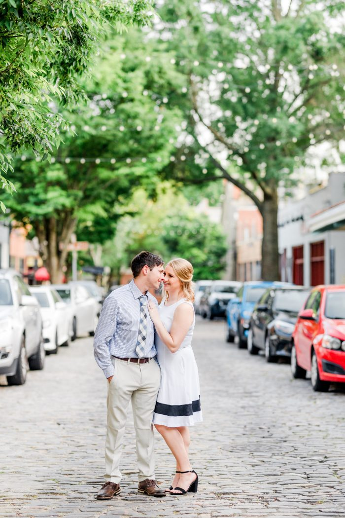 Engagement Proposal Ideas in Sylva, North Carolina