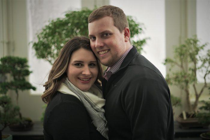 Wedding Proposal Ideas in Niagara Falls, NY