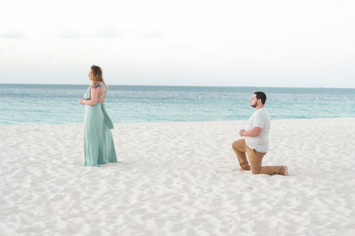 Engagement Proposal Ideas in Carribean