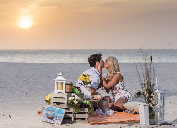 Proposal Ideas Aruba