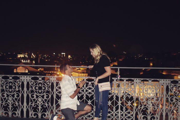 Wedding Proposal Ideas in Lisbon, Portugal