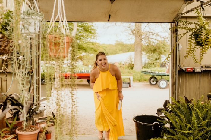 Wedding Proposal Ideas in Rhode Island at the Farmer's Daughter