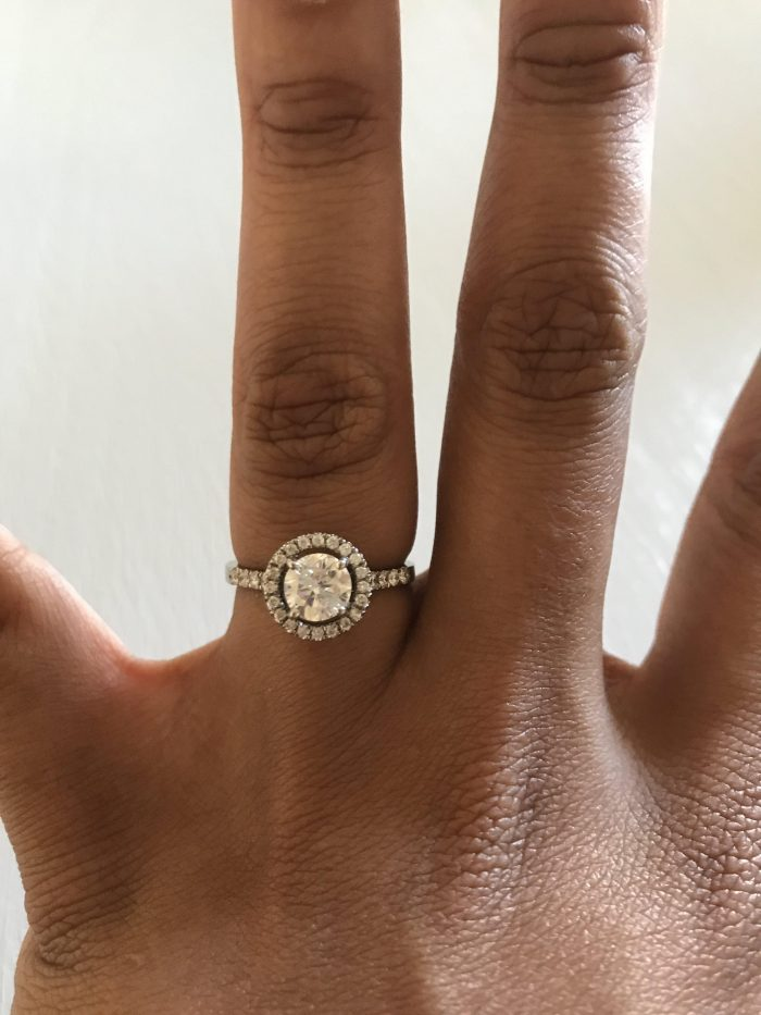 Wedding Proposal Ideas in Home