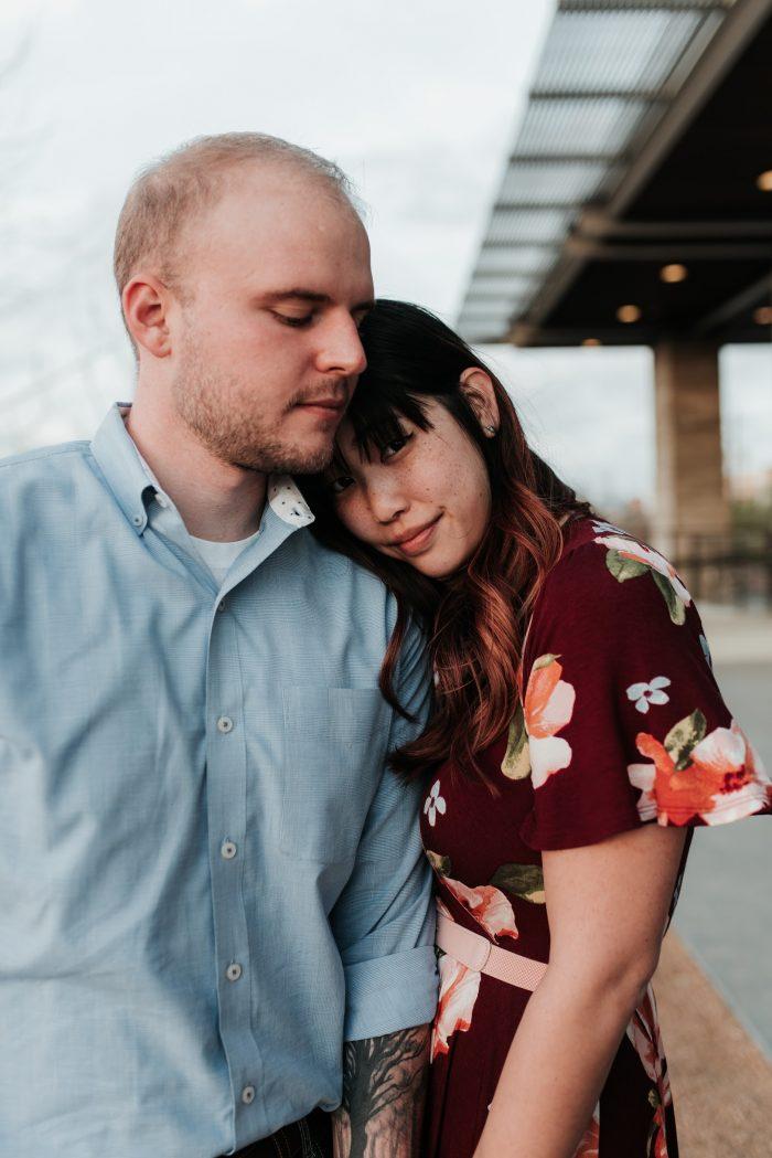 Marriage Proposal Ideas in Houston, TX