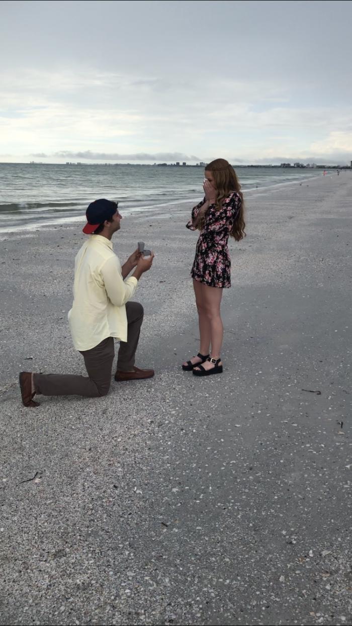 Proposal Ideas St. Pete Beach, Florida