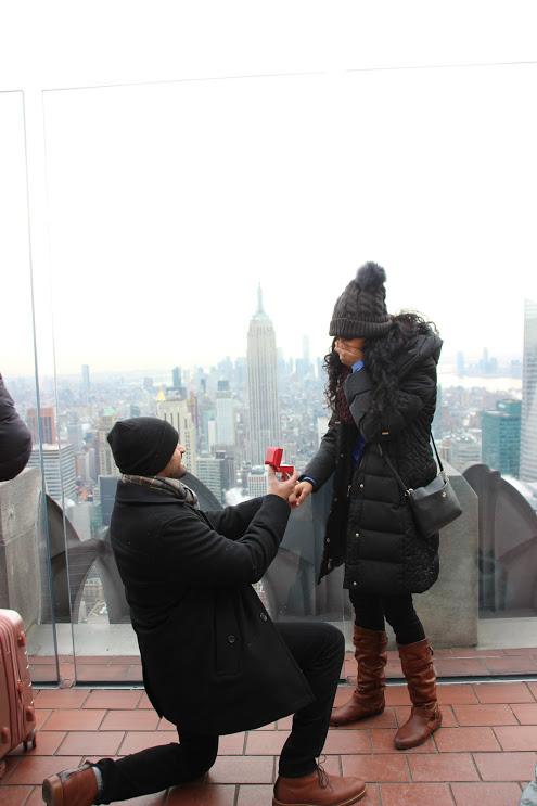 Proposal Ideas New York