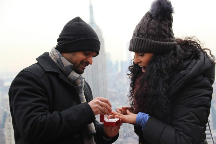 Engagement Proposal Ideas in New York