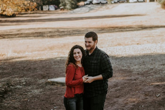 Where to Propose in Julian, CA