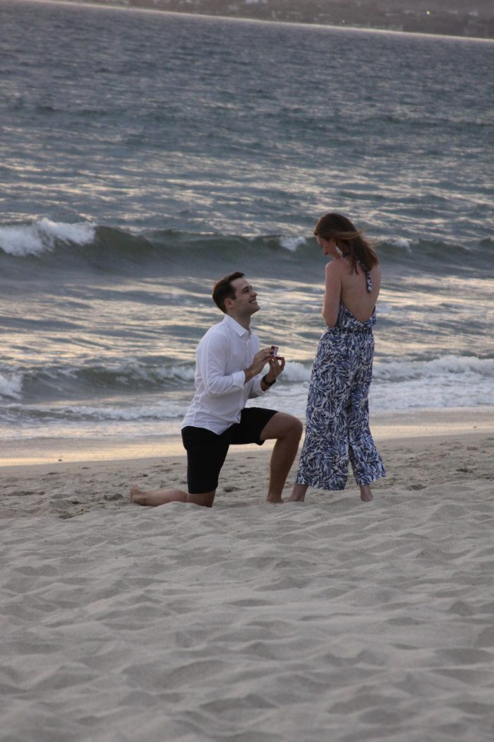 Engagement Proposal Ideas in Puerto Vallarta, Mexico