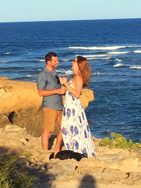 Wedding Proposal Ideas in Kauai, Hawai'i