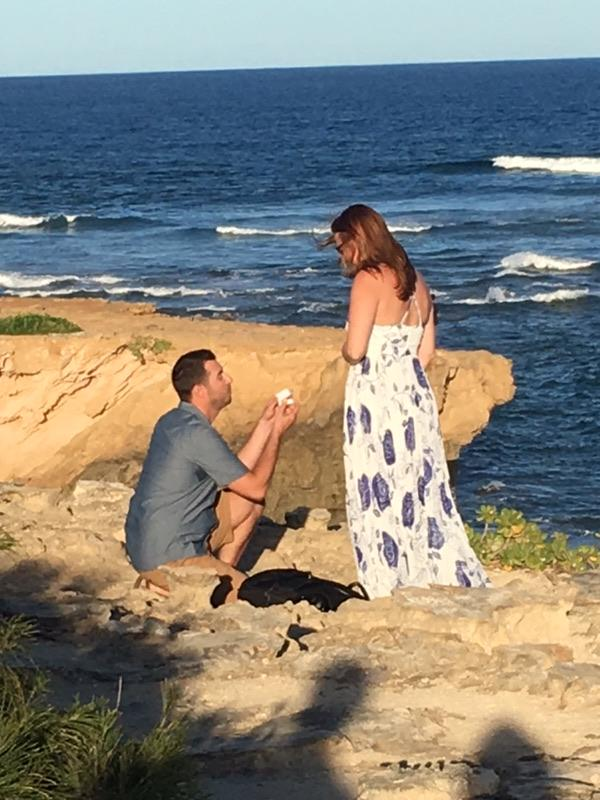 Marriage Proposal Ideas in Kauai, Hawai'i