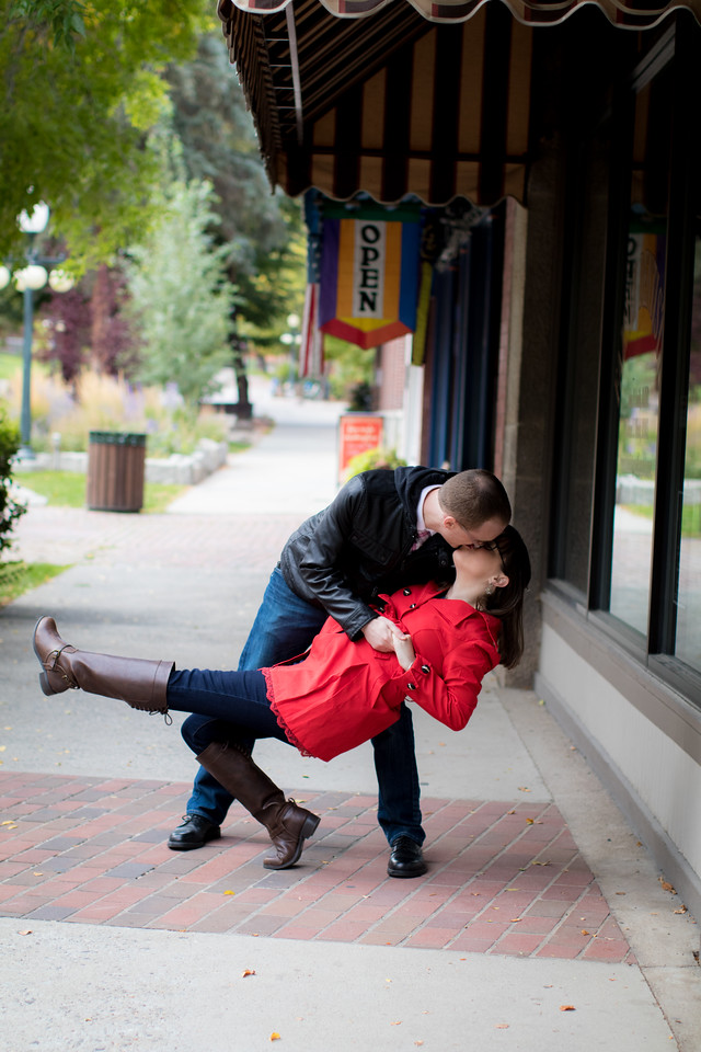 Wedding Proposal Ideas in Helena, Montana