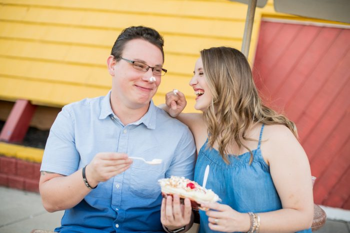 Engagement Proposal Ideas in Concert