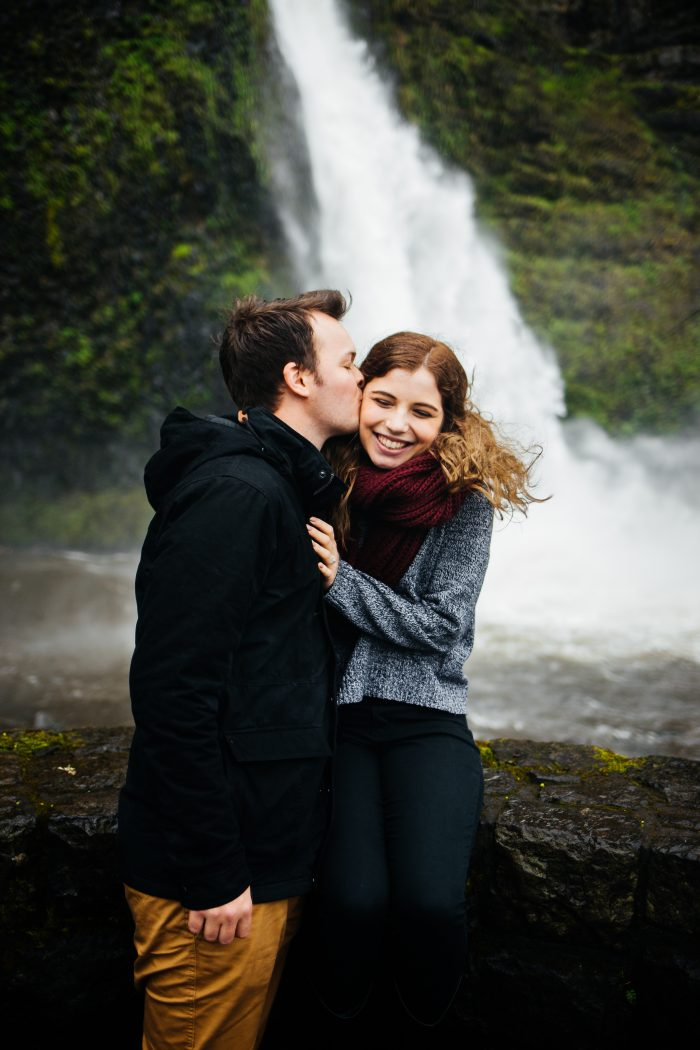 Engagement Proposal Ideas in Black Butte Ranch