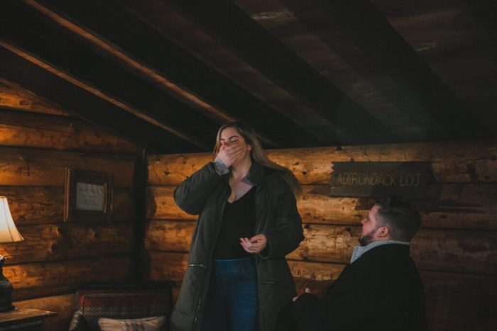 Proposal Ideas The Whiteface Lodge
