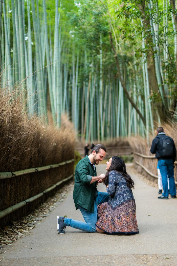 Proposal Ideas Kyoto, Japan