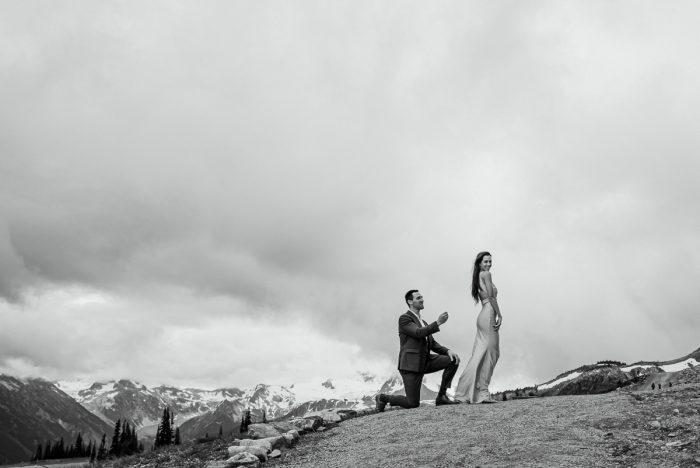 Proposal Ideas Whistler BC