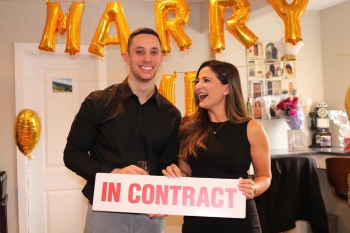 Proposal Ideas Dale's family business: Taranto Realty LLC